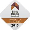 Salão Design Casa Brasil - Produto finalista